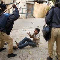 Police Violence