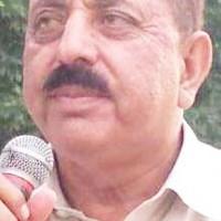Raja Maqsood Ahmed