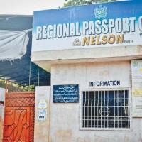 Regional Passport Office