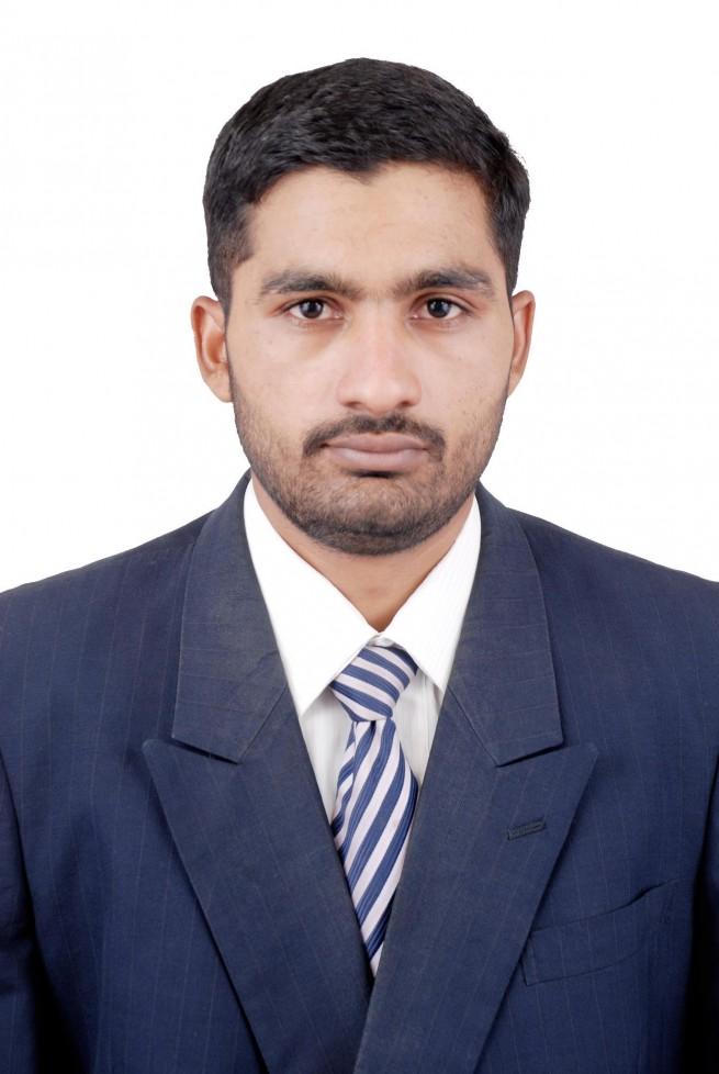 Riaz Bakhsh