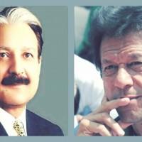 Sardar Raza Khan Imran Khan