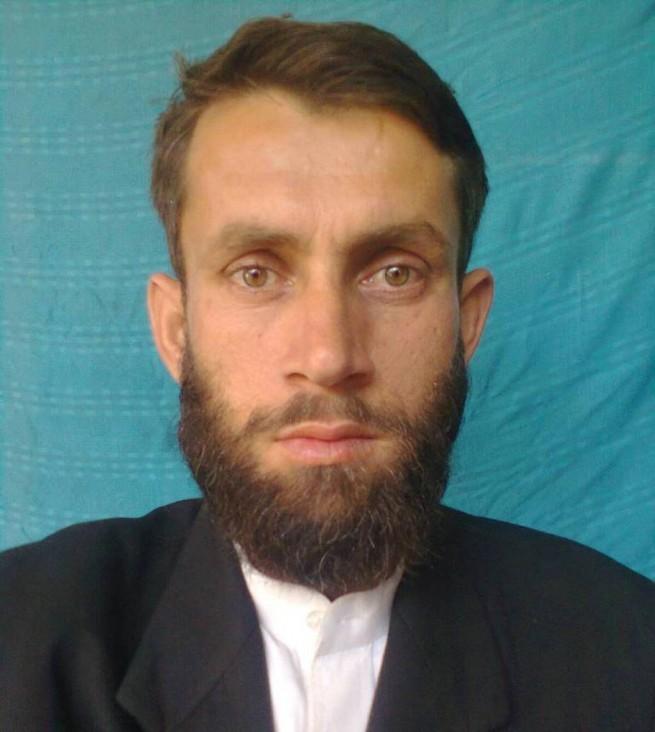 Saydallh Saeed