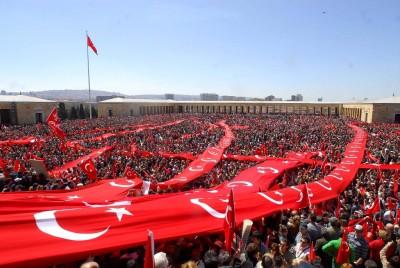 Secularism in Turkey