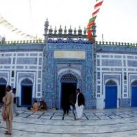 Shah Abdul Latif Bhatti Urs