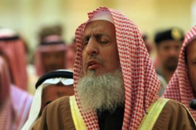 Sheikh Abdul Aziz Al Sheikh