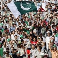 Solidarity Pakistan