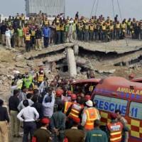 Sunder Factory Incident
