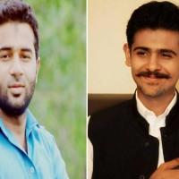 Syed Hussein Nuri And Shaheer Sialvi