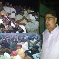 Syed Mazhar Ali Shah