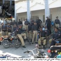 Talhar Security Ahlkar R.O Office