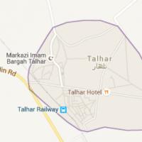 Talhar