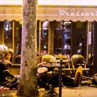 Terror Attacks in Paris