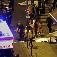 Terrorism in Paris