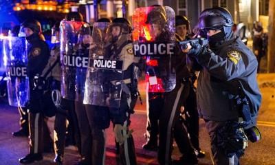 United States Police