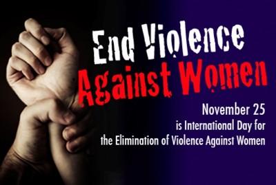 Violence Against Women.
