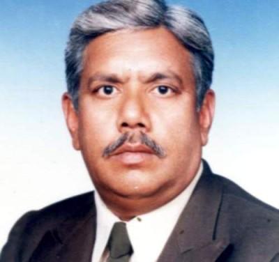 Waris Ali Ansari