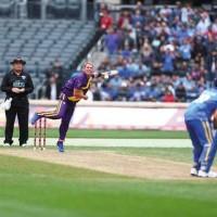 World Stars Cricket Series