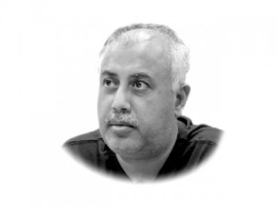 Wusatullah Khan
