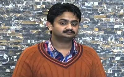 Adnan Sanaullah