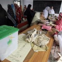 Ajk Election