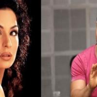 Amir Khan and Meera