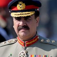 Army Chief General Raheel Sharif