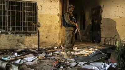 Army Public School in Peshawar