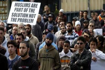 Australia Muslims