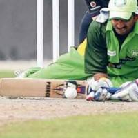 Blind Cricket Team