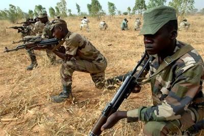 Boko Haram Operations