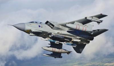 British RAF Bombers