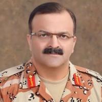 DG Rangers Sindh Bilal Akbar