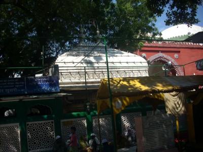 Dargah of Hazrat Amir Khusrau