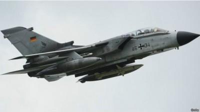 German Tornado Aircraft