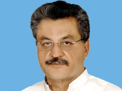Ghulam Murtaza Jatoi