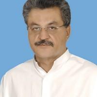 Ghulam Mustafa Jatoi