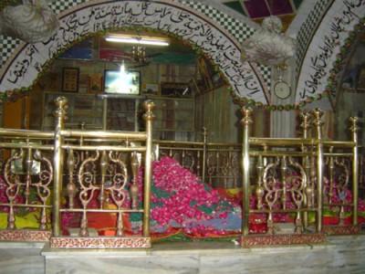 Hazrat Imam Ahmed Raza Khan Bareilly