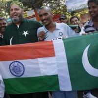 India Pakistan Series