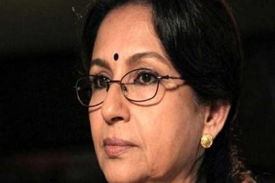 Indian Actress Sharmila