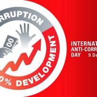 International Anti Corruption Day