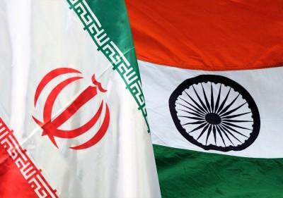 Iran and India