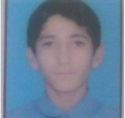 Jibran Haider