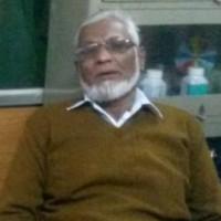 Jameel Nazam