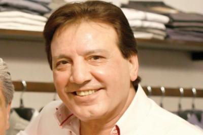 Javeed Sheikh