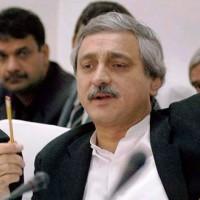 Jehangir Khan Tareen