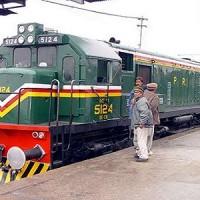 Jhang Rail Airways