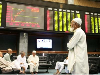 Karachi Stock Exchang