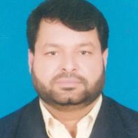Mian Shahbaz Ghaus