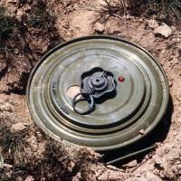Mines Explosives