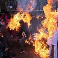 Modi Government Against Protest